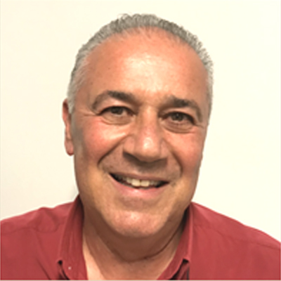 Anastasios Karaviotis