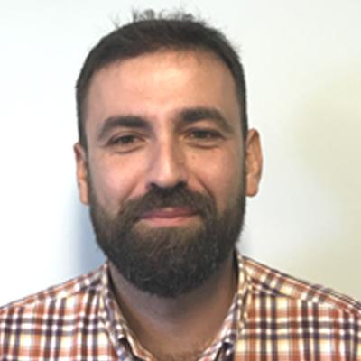 Dimitris Stavlas
